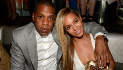 Beyonce și  Jay-Z divorțează!