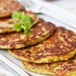 Foto: Pancakes din dovlecei