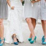 Foto: Sandale pentru o nuntă de vară! Ce poți încălța pentru a dansa toată seara
