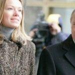 Foto: Maria Putin a fost deportată din Olanda!