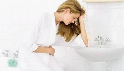 Ce simptome apar în cazul infecției cu hepatita A