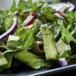 Foto: O salată de vară, care îți menține silueta!