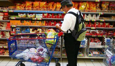 Top 5 alimente nocive pentru sănătatea ta