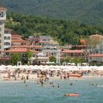 Foto: Există un risc ca apa mării din Bulgaria să fie infectată cu virusul hepatic A