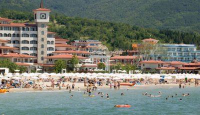 Există un risc ca apa mării din Bulgaria să fie infectată cu virusul hepatic A