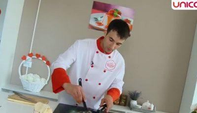"""Gătește deserturi acasă cu Zahăr Cinci Inimioare și """"Online Cooking Show""""!"""