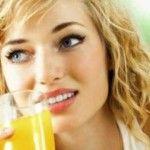 Foto: Cum prepari băutura care te ajută să slăbești