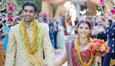 O nuntă indiană în poze!  La sigur te va lăsa fără cuvinte