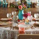 Foto: Cum să aranjezi masa ca să te laude toți!