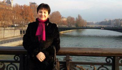 Ana Guțu, de ieri mai fericită! Ce noutate bună a primit