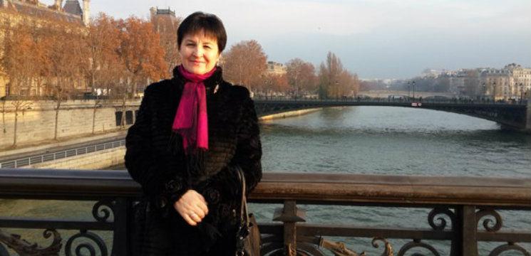 Foto: Ana Guțu, de ieri mai fericită! Ce noutate bună a primit