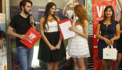Vip Magazin a dat peste cap rezultatele de la Campionatul Mondial!