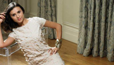 Valentina Naforniță: De la fata cu chip angelic, la femeie vamp!
