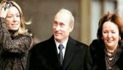 Un oficial olandez a cerut expulzarea fiicei lui Putin din țară!