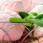 Foto: Zefir cu gust de fructe! Iată cum îl pregătim