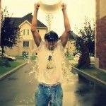 Foto: Andrei Bolocan și-a turnat un lighean de apă rece în cap! Află de ce!