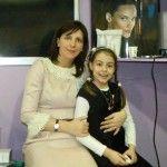 Foto: Vera Malcoci: Pe ea o cunosc la față toate femeile care visează la frumusețe fără bătrânețe!