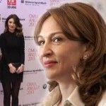Foto: Sanda Filat și Angela Gonța, pe aceeași copertă!