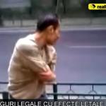 Foto: Video! Droguri comercializate legal în Moldova