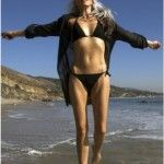 Are 58 de ani și un corp de 20! Află secretul lui Yasmin Rossi!