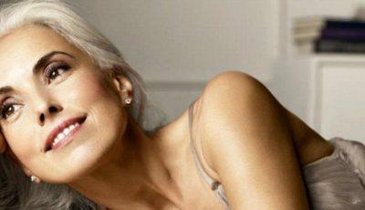 Are 58 de ani și un corp de 20! Află secretul lui Yasmina Rossi!