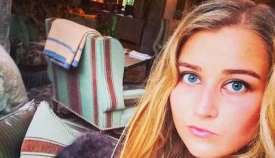 Fiica miliardarului Abramovici se laudă cu bogățiile familiei!