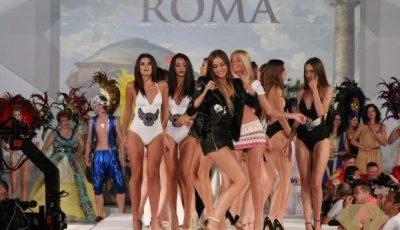 O moldoveancă a fost desemnată Miss FashionTV Star în România!