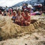 Foto: Și-a regăsit soția într-o poză din copilărie