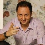 Foto: Cătălin Măruță și-a pus implant de păr! Vezi primele poze