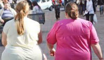 10 tipuri de cancer la care sunt expuși obezii