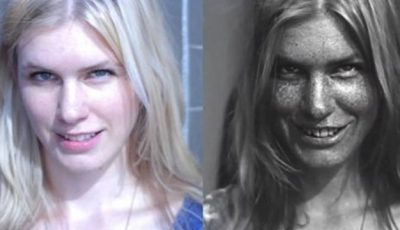 Experimentul care arată cum ne îmbătrânesc razele UV