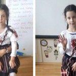"Foto: Andreea Marin: ""Deși a crescut fata mamei, eu o văd tot mică!"""