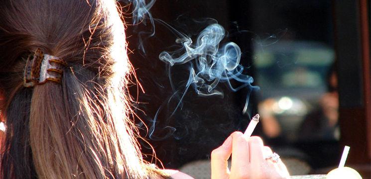 Foto: 6 organe importante pe care ţi le distruge fumatul
