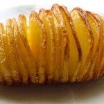 Foto: Cartoful nu îngraşă!