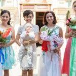 Foto: Vera Terentiev l-a botezat pe Răzvănel! POZE exclusive