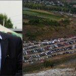 """Foto: De ce nu s-au vândut merele și prunele la """" Gustar"""", se întreabă Ministrul Bumacov!"""