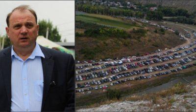 """De ce nu s-au vândut merele și prunele la """" Gustar"""", se întreabă Ministrul Bumacov!"""