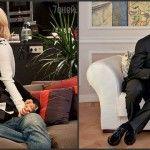 Foto: Vedete rusești care trăiesc în concubinaj! Află de ce nu se căsătoresc