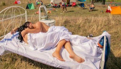 În acest pat ar putea fi Mariana Șura.