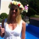 Foto: Autoexperta de la PRO TV, Elena Potorac, s-a măritat!