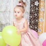 "Foto: Anatol Melnic a fost ""prezentator"" la cumetria fiicei!"