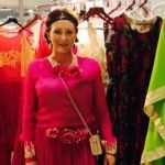 Foto: A fost creată rochia de divorț!