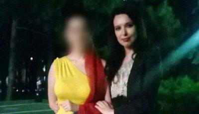 Interpreta care a îmbrăcat, în premieră, rochia Doinei Aldea-Teodorovici! Vezi cum arăta Doina în ea acum 23 ani!
