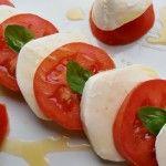 Foto: Salata Caprese