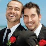 Foto: În Rusia homosexualii își vor putea oficializa căsătoria!