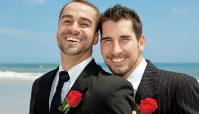 În Rusia homosexualii își vor putea oficializa căsătoria!