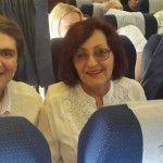 """Foto: Olga Ciolacu nu va mai cânta pentru Dodon: """" Nu merg. E treaba lui Dodon!"""" Vezi cine l-a mai refuzat pe liderul socialiștilor!"""