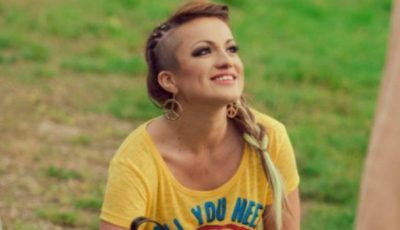 Miss M protagonista unui show inedit din Rusia!