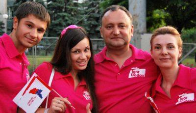 Scandalul Irinei Tarasiuk cu internauții continuă, s-a ajuns chiar la amenințări.