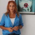 Foto: Carmen Brumă își face singură deodorantul. Iată rețeta ei!